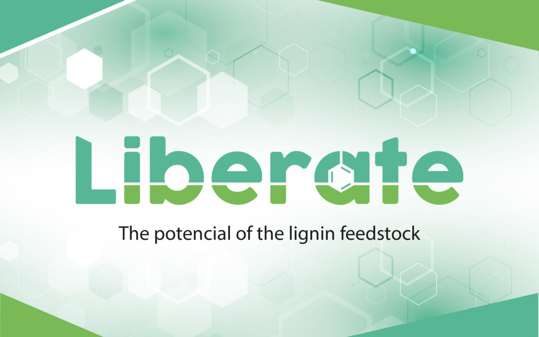 Logo proyecto Liberate